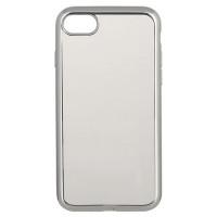 Чехол для iPhone Takeit для iPhone 7, серебряный